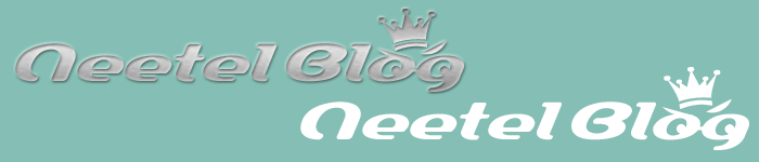 Neetel Blog