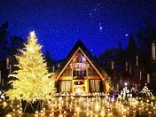 アハッピーメリーマリークリスマス